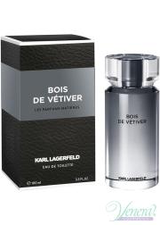 Karl Lagerfeld Bois de Vetiver EDT 100ml για άνδρες Ανδρικά Αρώματα