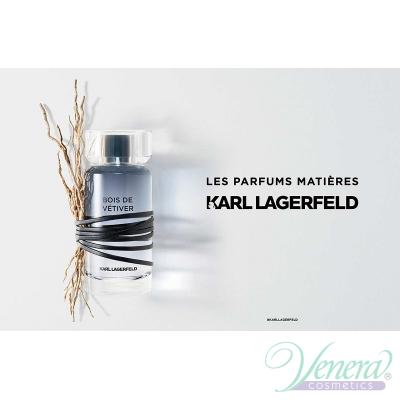 Karl Lagerfeld Bois de Vetiver EDT 100ml за Мъже