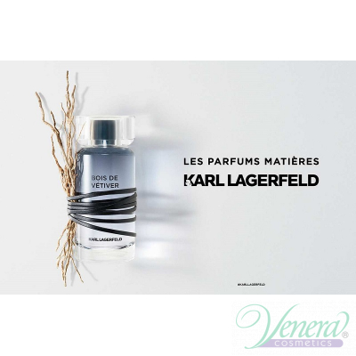 Karl Lagerfeld Bois de Vetiver EDT 100ml за Мъже Мъжки Парфюми