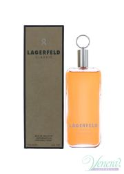 Karl Lagerfeld Classic EDT 150ml για άνδρες Ανδρικά Аρώματα