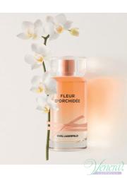 Karl Lagerfeld Fleur d'Orchidee EDP 100ml για γυναίκες Γυναικεία Аρώματα