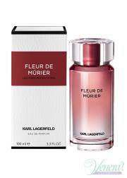Karl Lagerfeld Fleur de Murier EDP 100ml για γυναίκες Γυναικεία αρώματα