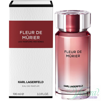 Karl Lagerfeld Fleur de Murier EDP 100ml з...