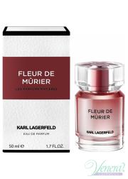 Karl Lagerfeld Fleur de Murier EDP 50ml για γυναίκες Γυναικεία αρώματα