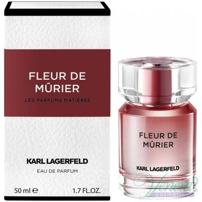 Karl Lagerfeld Fleur de Murier EDP 50ml за Жени