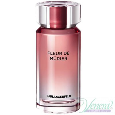 Karl Lagerfeld Fleur de Murier EDP 100ml за Жени БЕЗ ОПАКОВКА Дамски Парфюми без опаковка