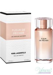 Karl Lagerfeld Fleur de Pecher EDP 100ml για γυναίκες