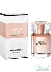 Karl Lagerfeld Fleur de Pecher EDP 50ml για γυναίκες Γυναικεία αρώματα