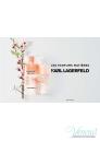 Karl Lagerfeld Fleur de Pecher EDP 100ml за Жени Дамски Парфюми