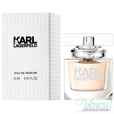 Karl Lagerfeld for Her EDP 4.5ml за Жени