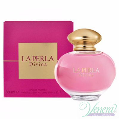 La Perla Divina EDP 80ml за Жени