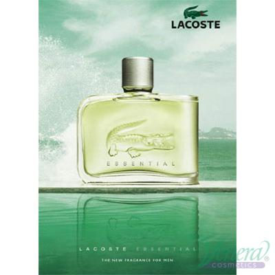 Lacoste Essential EDT 75ml за Мъже Мъжки Парфюми