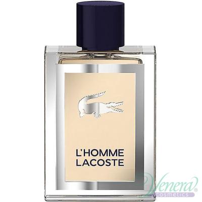 Lacoste L'Homme Lacoste EDT 100ml за Мъже БЕЗ ОПАКОВКА Мъжки Парфюми без опаковка