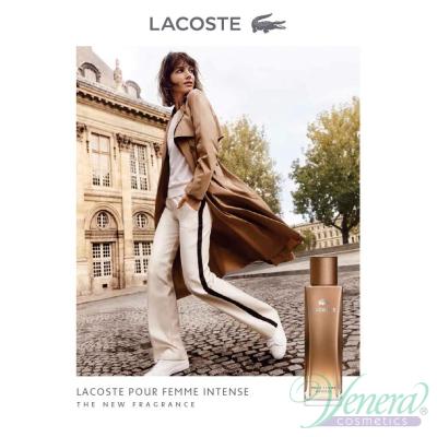 Lacoste Pour Femme Intense EDP 90ml за Жени Дамски Парфюми