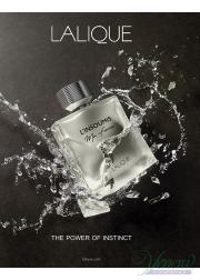 Lalique L'Insoumis Ma Force EDT 100ml για άνδρες Ανδρικά Аρώματα