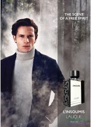 Lalique L'Insoumis EDT 100ml για άνδρες ασυσκεύαστo Men's Fragrances without package