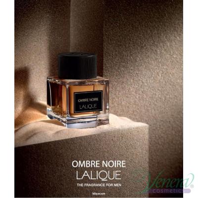 Lalique Ombre Noire EDP 100ml за Мъже Мъжки Парфюми