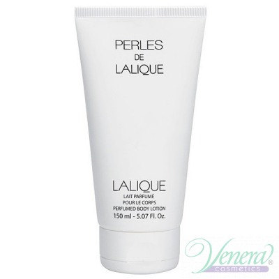 Lalique Perles De Lalique Body Lotion 150ml за Жени Дамски продукти за лице и тяло