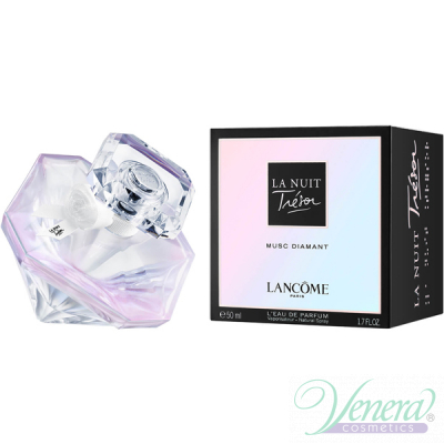 Lancome La Nuit Tresor Musc Diamant EDP 30ml за Жени Дамски Парфюми