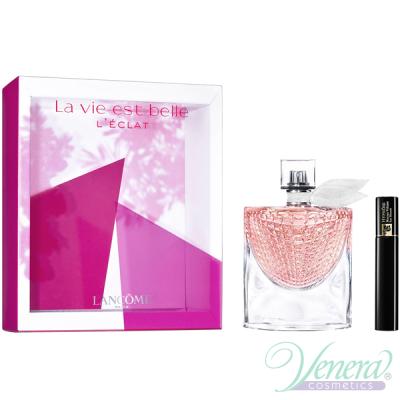 Lancome La Vie Est Belle L'Eclat Комплект (EDP 30ml + Mascara) за Жени Дамски Комплекти
