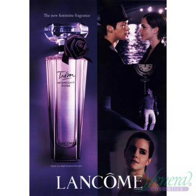 Lancome Tresor Midnight Rose EDP 75ml for Women Without Package  Products without package