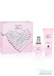 Lanvin Eclat De Fleurs Set (EDP 50ml + BL 100ml) για γυναίκες Women's Gift sets