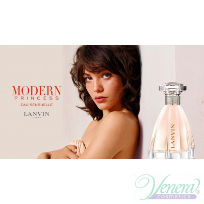 Lanvin Modern Princess Eau Sensuelle EDT 30ml за Жени Дамски Парфюми