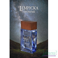 Lolita Lempicka Lempicka Homme Set (EDT 100ml + After Shave Gel 75ml) για άνδρες Ανδρικά Σετ