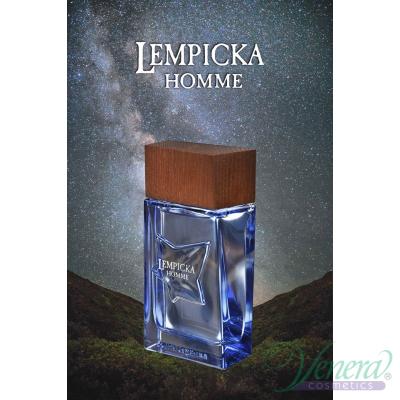 Lolita Lempicka Lempicka Homme EDT 50ml за Мъже Мъжки Парфюми