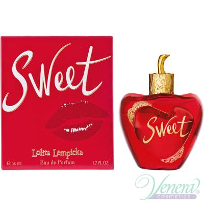 Lolita Lempicka Sweet EDP 50ml за Жени Дамски Парфюми