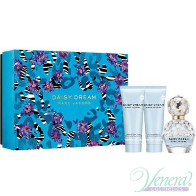 Marc Jacobs Daisy Dream Комплект (EDT 50ml...