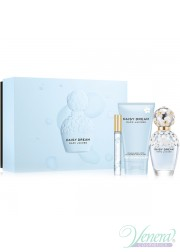 Marc Jacobs Daisy Dream Set (EDT 100ml + EDT 10ml + BL 150ml) για γυναίκες Sets