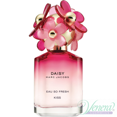 Marc Jacobs Daisy Eau So Fresh Kiss EDT 75ml pentru Femei produs fără ambalaj Women's Fragrances wihtout package