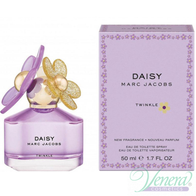 Marc Jacobs Daisy Twinkle EDT 50ml за Жени
