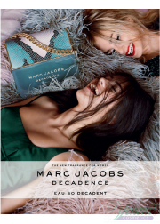 Marc Jacobs Decadence Eau So Decadent Set (EDT 100ml + EDT 30ml) για γυναίκες Γυναικεία Σετ