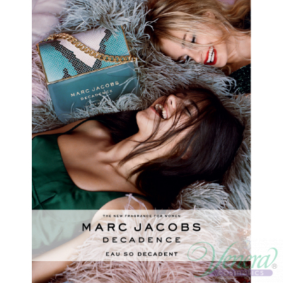Marc Jacobs Decadence Eau So Decadent EDT 100ml pentru Femei fără de ambalaj Products without package