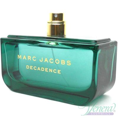 Marc Jacobs Decadence EDP 100ml за Жени БЕЗ ОПАКОВКА Дамски парфюми без опаковка