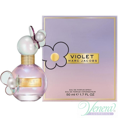 Marc Jacobs Violet EDP 50ml για γυναίκες