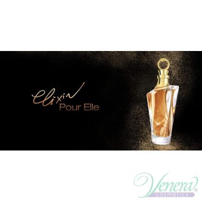 Mauboussin L'Elixir Pour Elle EDP 100ml за Жени