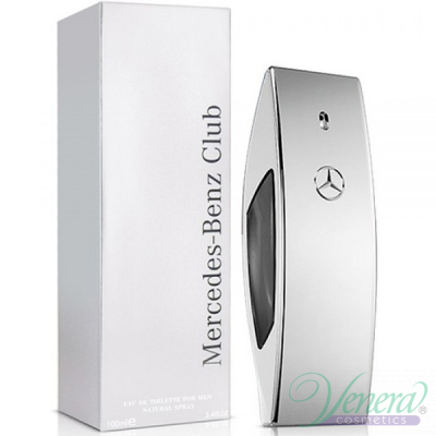 Mercedes-Benz Club EDT 100ml за Мъже