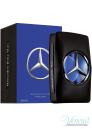 Mercedes-Benz Man EDT 100ml за Мъже БЕЗ ОПАКОВКА Мъжки Парфюми без опаковка