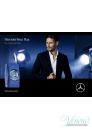 Mercedes-Benz Man Blue EDT 50ml за Мъже