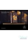 Mercedes-Benz Man Private EDP 100ml за Мъже