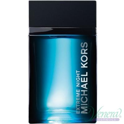 Michael Kors Extreme Night EDT 120ml за Мъже БЕЗ ОПАКОВКА Мъжки Парфюми без опаковка