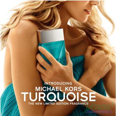 Michael Kors Turquoise EDP 30ml за Жени Дамски Парфюми