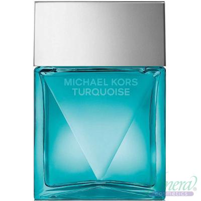 Michael Kors Turquoise EDP 100ml за Жени БЕЗ ОПАКОВКА Дамски Парфюми