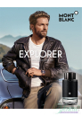Mont Blanc Explorer EDP 30ml за Мъже