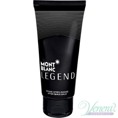 Mont Blanc Legend AS Balm 100ml за Мъже Мъжки продукти за лице и тяло