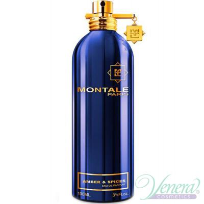 Montale Amber & Spices EDP 100ml за Мъже и Жени Унисекс парфюми