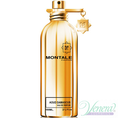 Montale Aoud Damascus EDP 100ml for Women Women's Fragrance